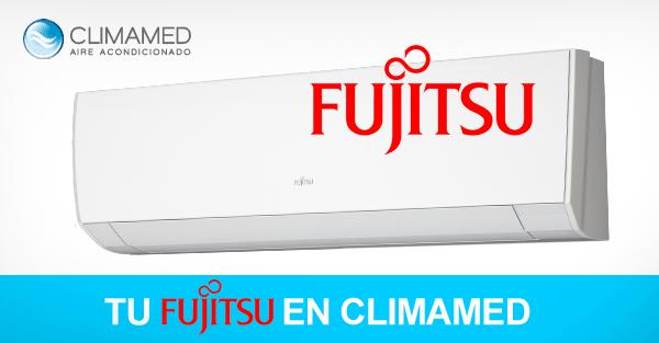 Servicio tecnico oficial Fujitsu en Alicante